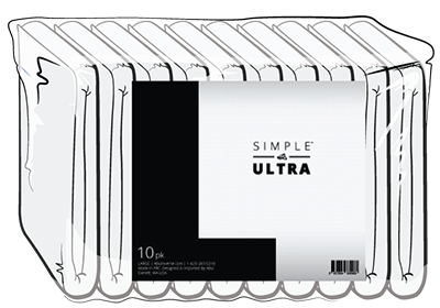 ABUniverse Simple Ultra Diapers